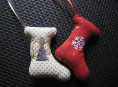 Stiefel Weihnachten