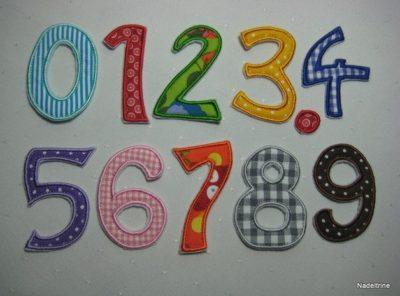 Zahlenapplikationen