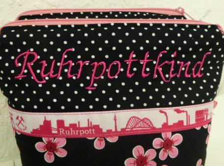 Ruhrpottkind Vorderseite
