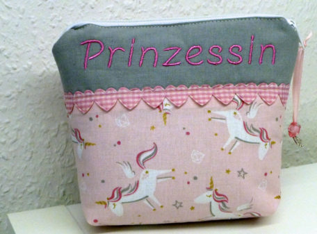 Prinzessin Front