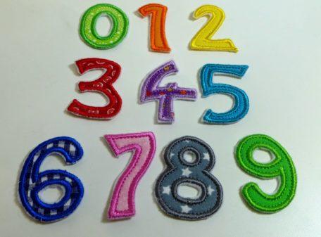 Zahlen-1