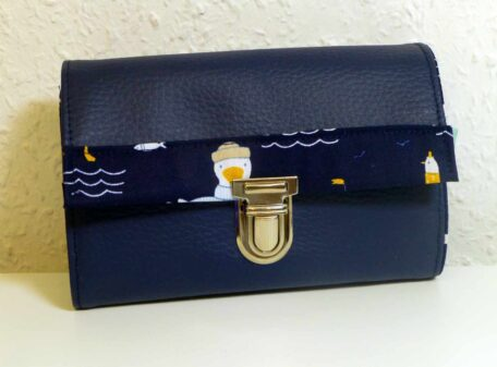 Boerse Blau maritim