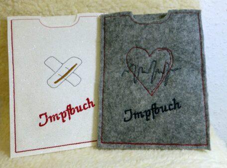 Impfbuch-2er-Set